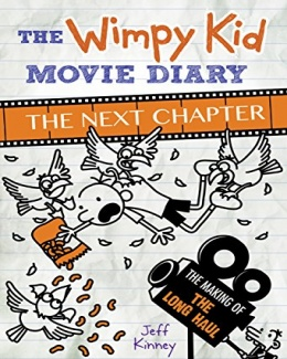 The Wimpy Kid Movie...